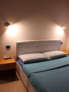 Casa Corona... Blue Room