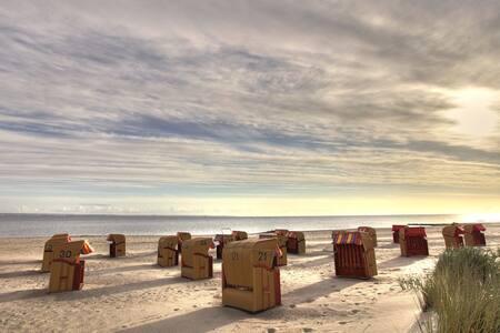 Baltic Sea residence
