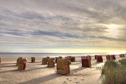 Residencia Mar Báltico