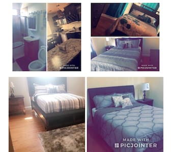 Beautiful apartment in the area of Dorchester