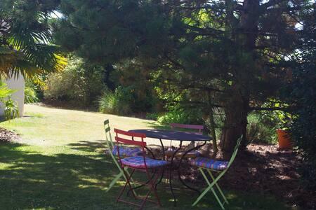 Chambre proche Vendéespace - Huis