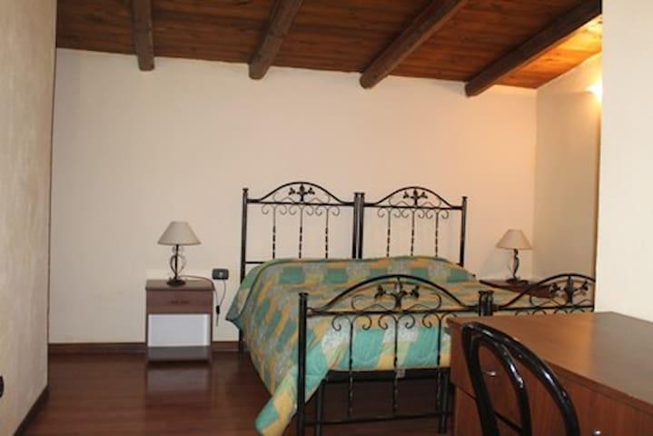 Casa Vacanza Agriturismo Bellajo - Villa Carola