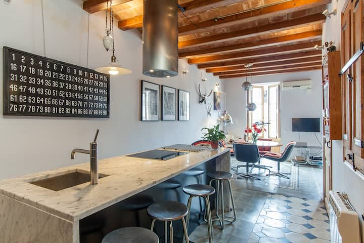 BCN Architects Home