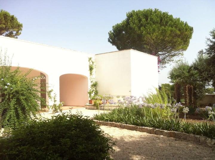 The Garden of Hesiod/ Il giardino di Esiodo