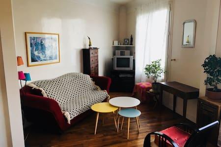 Appartement Enghien les bains