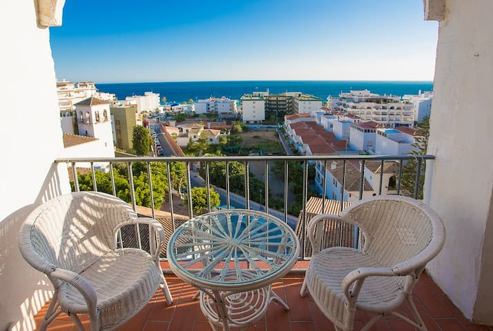 Bay View flat-La Herradura, Spain