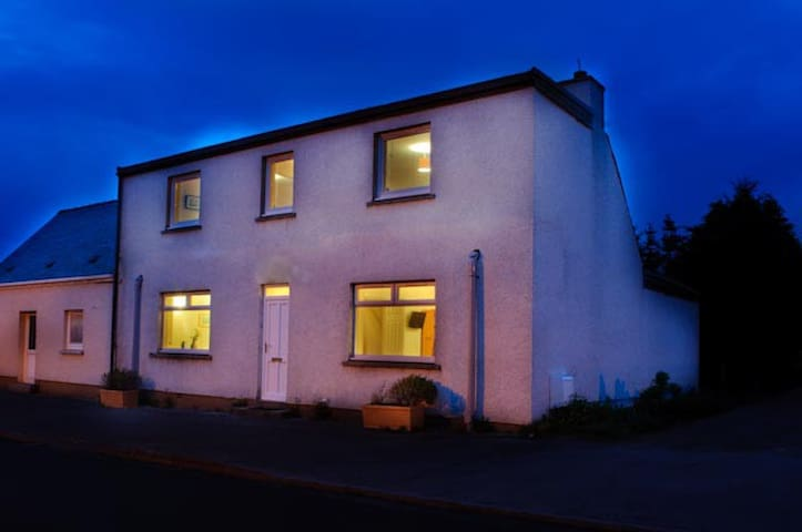 Kilmore House, Stornoway; Self Catering House