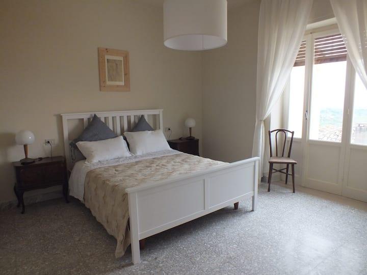 """La Maiella"" room"