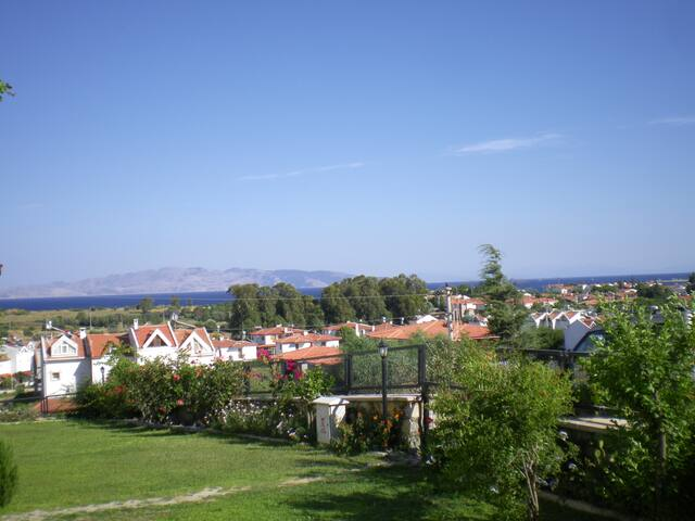 Villa Tina - Datça Mh. - Casa