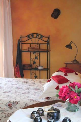 LA MANDARINE - Piolenc - Bed & Breakfast