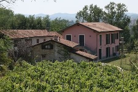 Bed and Breakfast Pizzo di Gallo - Ovada