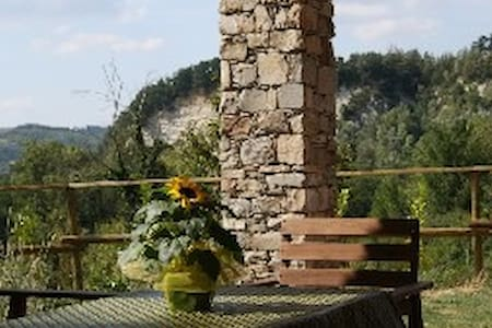 Bed and Breakfast Pizzo di Gallo - Ovada - Bed & Breakfast - 1