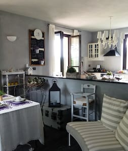 Bed and Breakfast Pizzo di Gallo - Ovada - Bed & Breakfast - 2