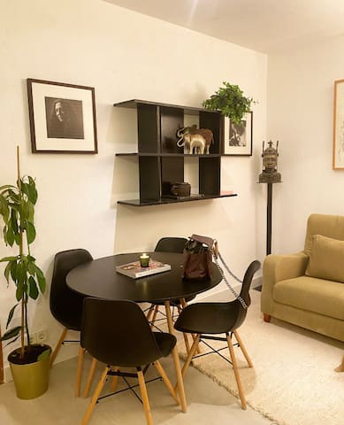 Cozy apartment in the heart of sitges 1 min beach