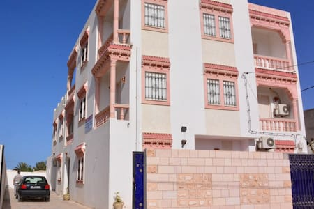 Dyar EL GUELLALI - Houmt Souk - Djerba