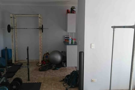 Fitness enthusiast will love! - Apartment