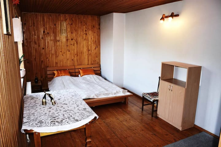 Cozy room near the Oldtown - Kaunas - Haus