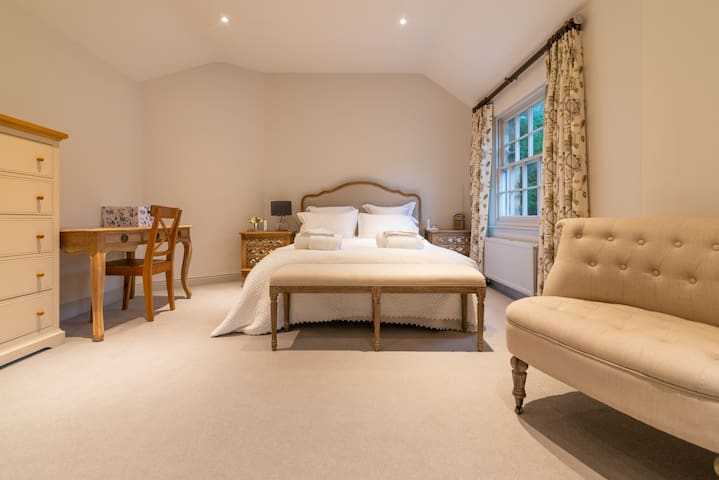 Olive Tree Cottage in the heart of Bakewell