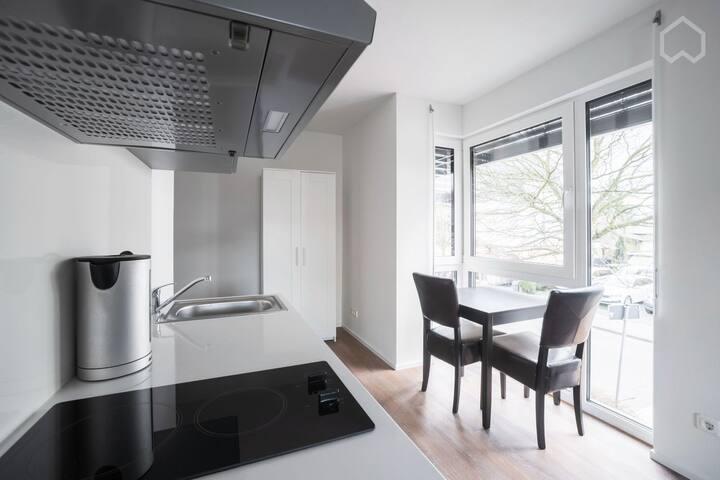 Neues modernes Appartement in Königswinter