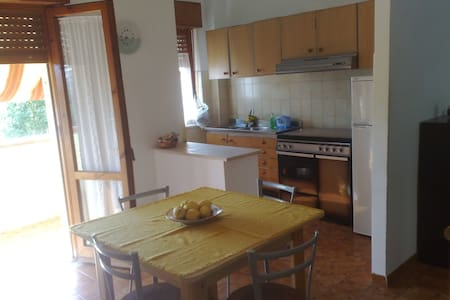 Holiday House The Summer - Santa Maria del Cedro - Wohnung
