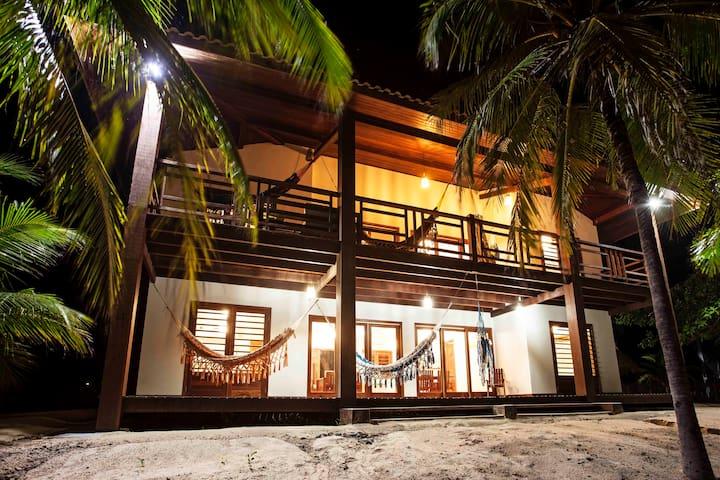 Casa do Caju Appartement - Icaraí de Amontada - Lakás