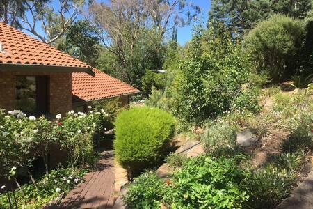 Relaxing foothills 2br apartment - Glenalta - Appartamento