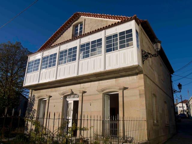 Casa Rural - Cerdedo - Haus