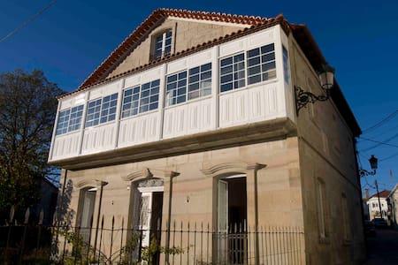 Casa Rural - Cerdedo - Hus