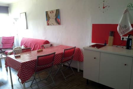 Apartamento en Calas de Mallorca - Cales de Mallorca