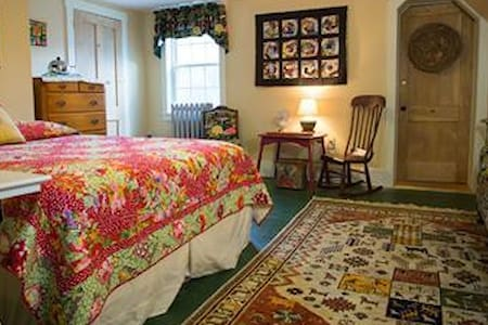 Bed and Breakfast at Red Gate Farm - Plymouth