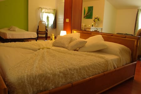 Miniloft 50 mq indipendent entrance - Albignasego - Bed & Breakfast