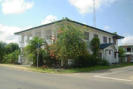 Mama Rosa Logies - Paramaribo - Villa