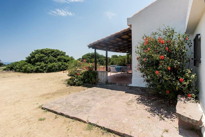 Sardinia house near the sea - Carloforte - Haus