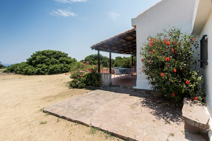 Sardinia house near the sea - Carloforte - House