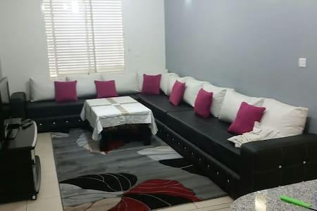 Loc. Appt.meublé. Agadir. Maroc