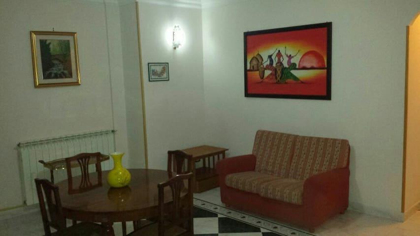 Appartamento in affitto in campagna - cerveteri - Apartment