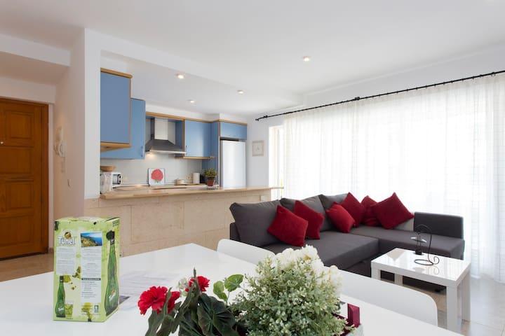 Apartamento cerca d'es Trenc - Colònia de Sant Jordi - Apartmen