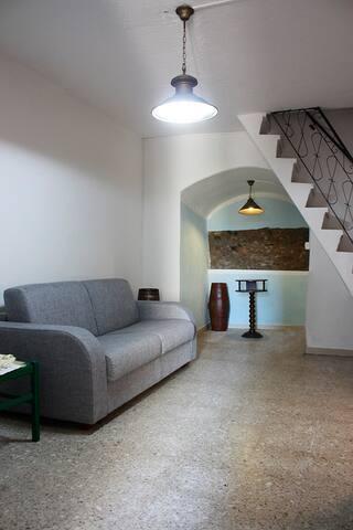 casa allegra e colorata - Badolato