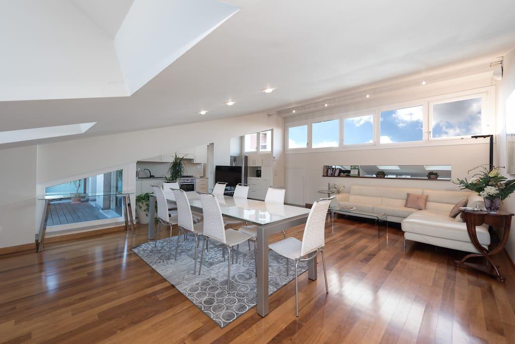 Sala -living room