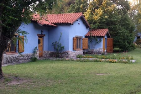 Casa de Campo Las Gracias, Nono, Traslasierra - Nono - Casa