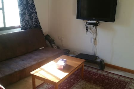 room next to Maja contntl hotel - Muscat - Apartment