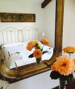 Bed & Breakfast Rosso del Chianti - Panzano In Chianti