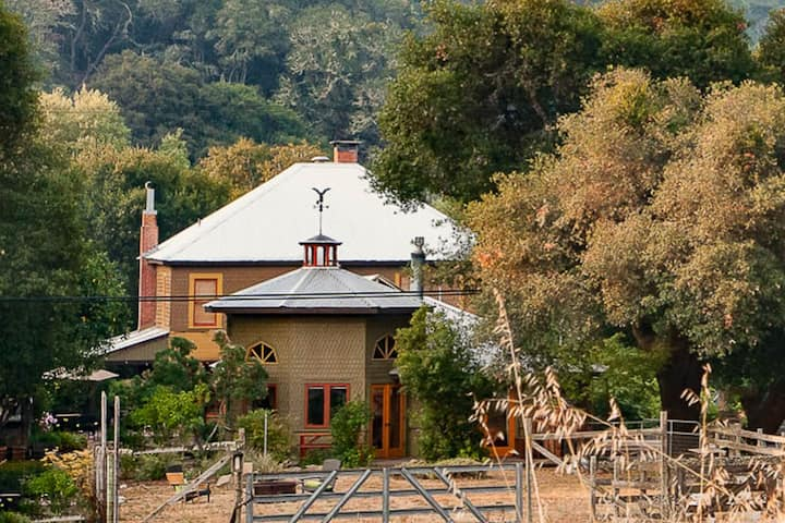 Bell Valley Retreat - Entire Property