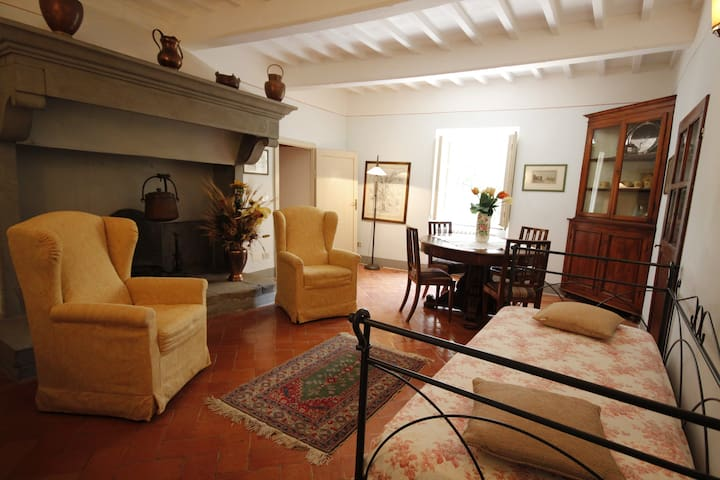 Apartment Diana for 4 people - Cortona