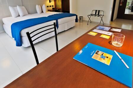 Room in 3 stars rated Hotel - Santa Cruz de la Sierra - Other