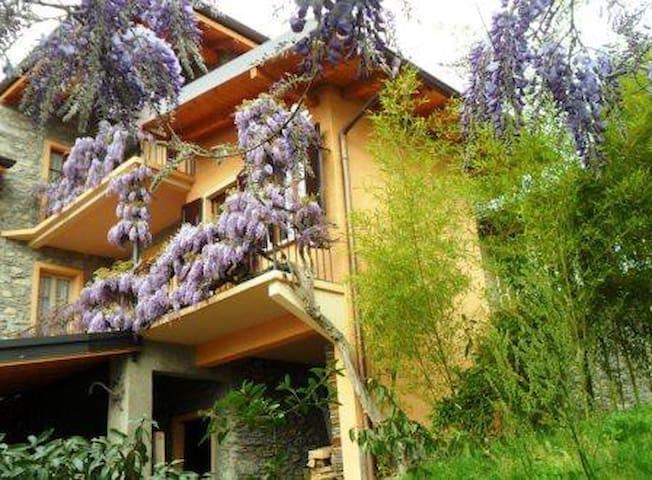 Villa Iolanda (new): pure relax - Cremia - Casa