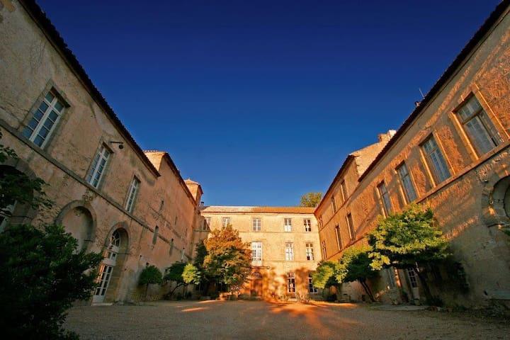 Chateau de Luc, Appartement Lorette - Luc-sur-Orbieu - Castell