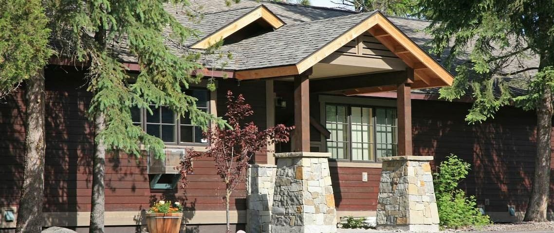 Whitefish Lake - Bay Point Condo - Whitefish - Appartement en résidence