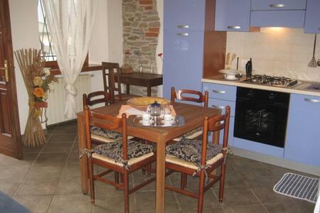 Appartamento Ciliegio - Armeno