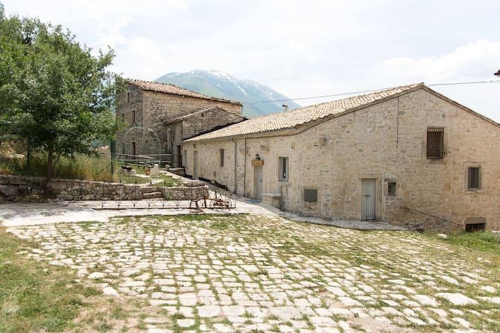 Casa vacanza Majella Parco Nazional - Decontra - Hus